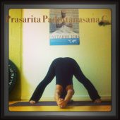 Inversions Yoga