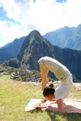Yoga Peru Monica Hornung