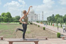 Yoga Retreat India Yoga Mundo